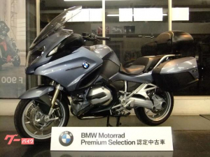 BMW/R1200RT BMW認定中古車