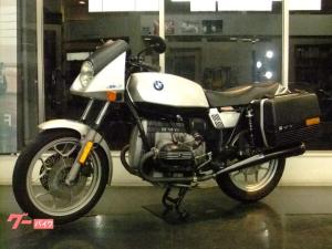 BMW/R65LS パニア付き