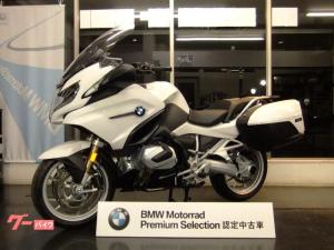 BMW/R1250RT アルピンホワイト BMW認定中古車