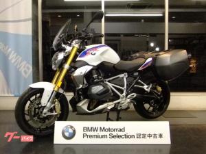 BMW/R1250R パニアケース付 BMW認定中古車