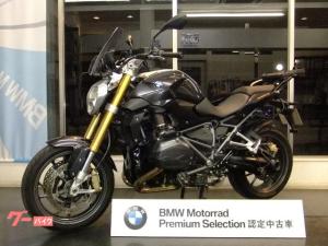 BMW/R1200R バックステップ付 BMW認定中古車