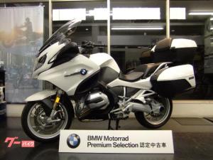 BMW/R1200RT ワンオーナー車 純正トップケース付 BMW認定中古車