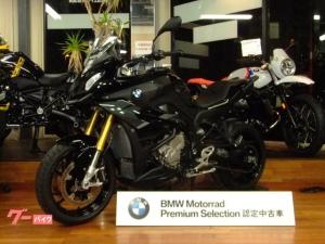 BMW/S1000XR トリプルブラック BMW認定中古車