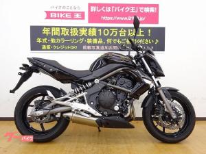 カワサキ/ER-4n ABS付 フルノーマル ワンオーナー
