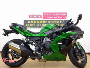 カワサキ/Ninja H2 SX SE フルノーマル