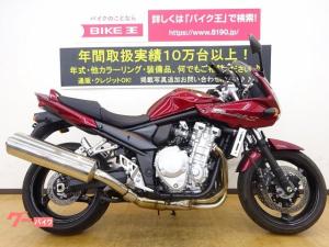 スズキ/Bandit1250S フルノーマル