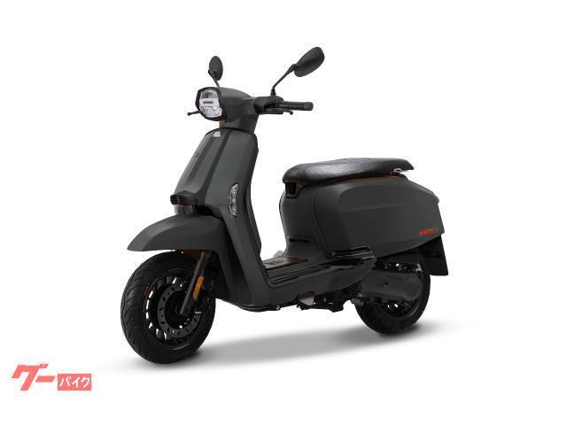 LAMBRETTA V125 Specialの画像(兵庫県