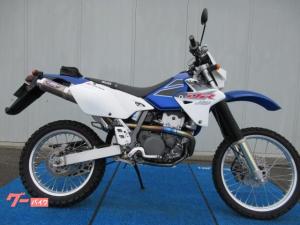 スズキ/DR-Z400