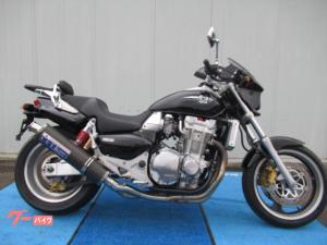 ホンダ/X4 Type LD