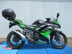 カワサキ/Ninja 250