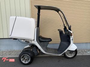 ホンダ/ジャイロキャノピー 後期型 ワイドタイヤ ミニカー仕様