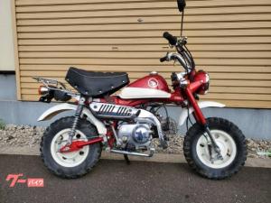 ホンダ/モンキー AB27型