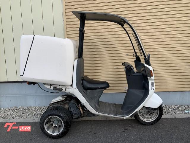 ホンダ ジャイロキャノピー 後期型 ワイドタイヤ ミニカー仕様の画像(埼玉県