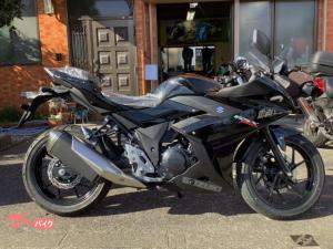 スズキ/GSX250R ABS 2021年型