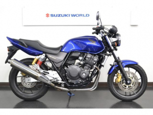 ホンダ/CB400Super Four VTEC Revo ABS ETC装備