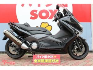 ヤマハ/TMAX530 社外ミラー