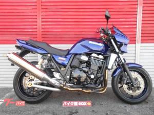 カワサキ/ZRX1200 DAEG スクリーン エンジンガード