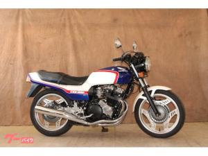 ホンダ/CBX400F 国内1型 オリジナル青白