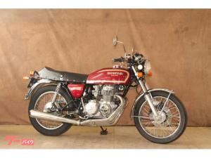 ホンダ/CB400F(408cc) GERMAN FOUR