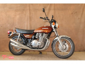 カワサキ/Z900 KZ900 フレームNo3 オリジナルCond