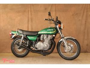 カワサキ/Z1000 KZ1000 A2 明石製造