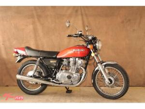 スズキ/GS400 C.CALYPSO RED