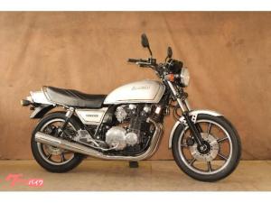 カワサキ/Z1000J KZ1000J1 GALAXY SILVER