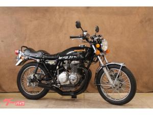 ホンダ/CB400F(408cc) BLACKフォア