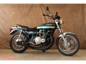 カワサキ/Z900 KZ900 Z1ルック BLACKエンジン仕様