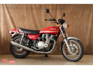 カワサキ/Z1000 KZ1000 A2 フルノーマル ルミナスレッド LINCOLN工場製造