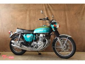 ホンダ/CB750Four 国内物K0金型