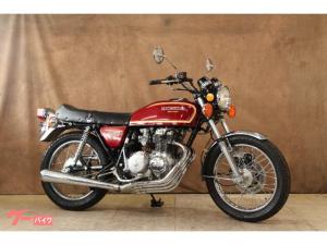 ホンダ/CB400F(408cc)USモデル 最終型 オリジナル車両