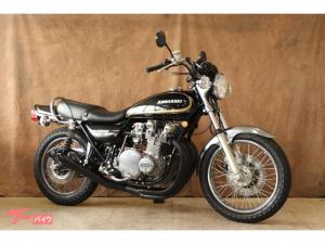 カワサキ/Z1000 KZ1000 LINCOLN BLACK CR SPECIAL