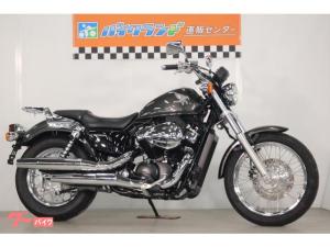 ホンダ/VT750S ETC リアキャリア ニーグリップバー