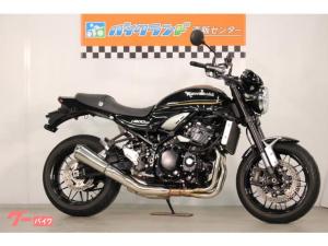 カワサキ/Z900RS ABS ETC エンジンスライダー