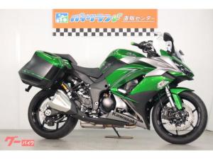 カワサキ/Ninja 1000 ABS パニアケース ETC