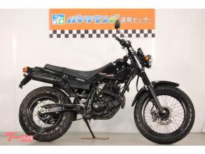 ヤマハ/TW225E ノーマル