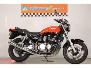 カワサキ/ZEPHYR750 ETC 火の玉カラー