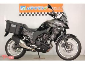 カワサキ/VERSYSーX 250 ツアラー フォグランプ マルチバー ETC標準