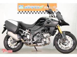 スズキ/V-ストローム1000 ABS ETC パニアケース