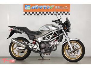 ホンダ/VTR250 インジェクションモデル スクリーン ETC リアキャリア
