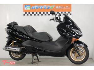 ホンダ/フォルツァ・Z Sパッケージ MF08 Sマチック スマートキー