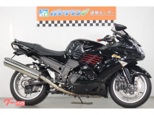 カワサキ/ZZ-R1400 リアフェンダーレス 社外レバー スライダー