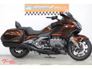 ホンダ/ゴールドウイング GL1800 ABS ETC バックレスト