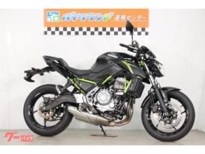 カワサキ/Z650 ABS ETC スライダー