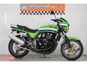 カワサキ/ZRX400 リアフェンダーレス