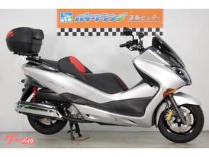 ホンダ/フォルツァ・Z スペシャルエディション スタイルS トップケース ETC