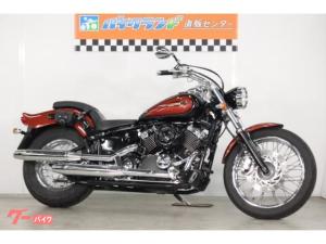ヤマハ/ドラッグスター400 ETC ウインカーリロケーション