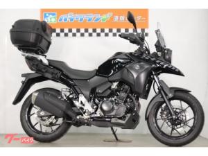 スズキ/V-ストローム250 ETC トップケース