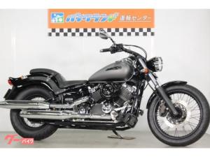 ヤマハ/ドラッグスター400 インジェクションモデル